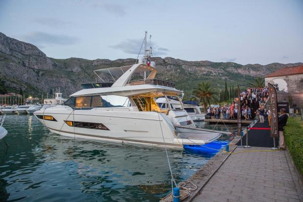 The Prestige 680 is launched