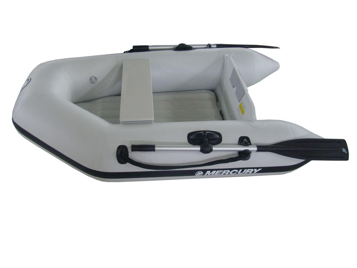 Mercury 200 Dinghy
