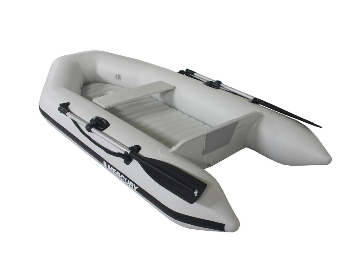Mercury 270 Dinghy
