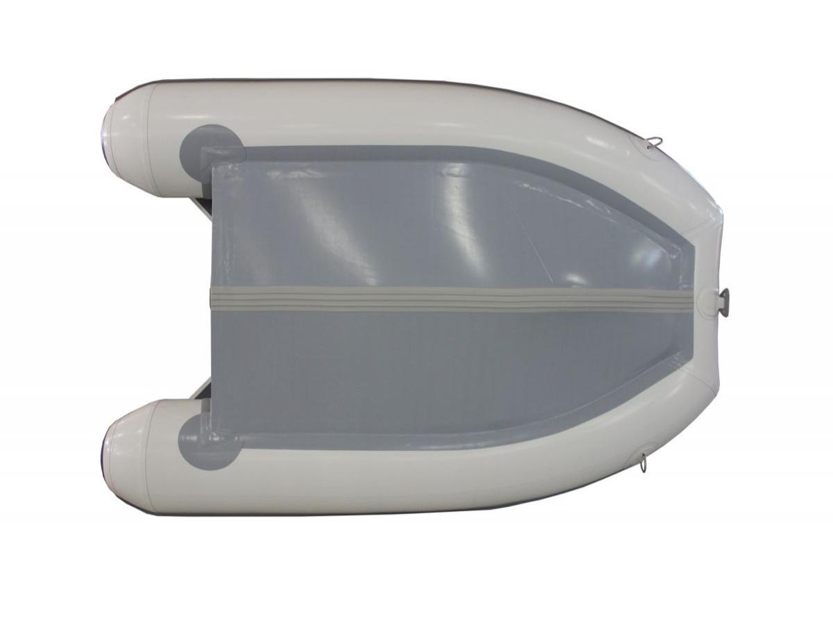 Mercury 220 Air Deck