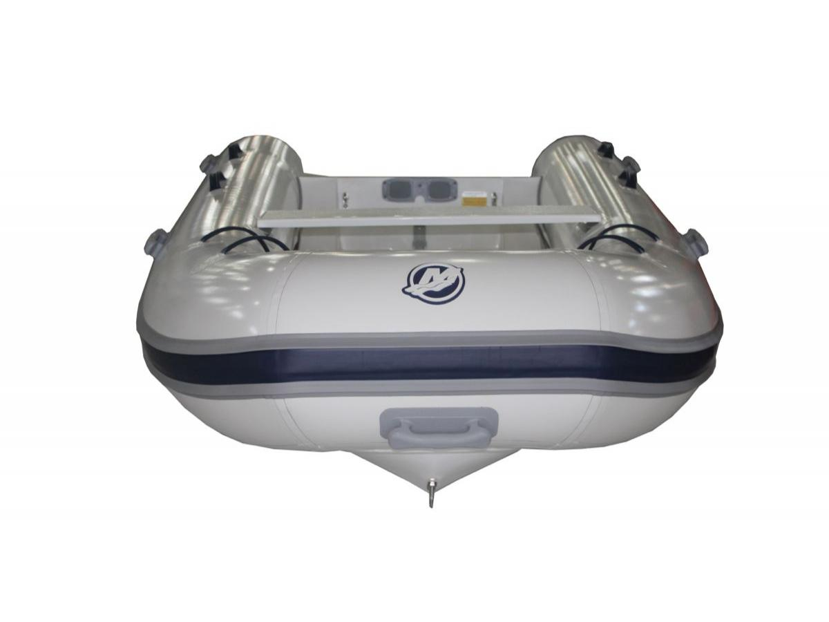 Mercury Ocean Runner 340 Inflatable Boat