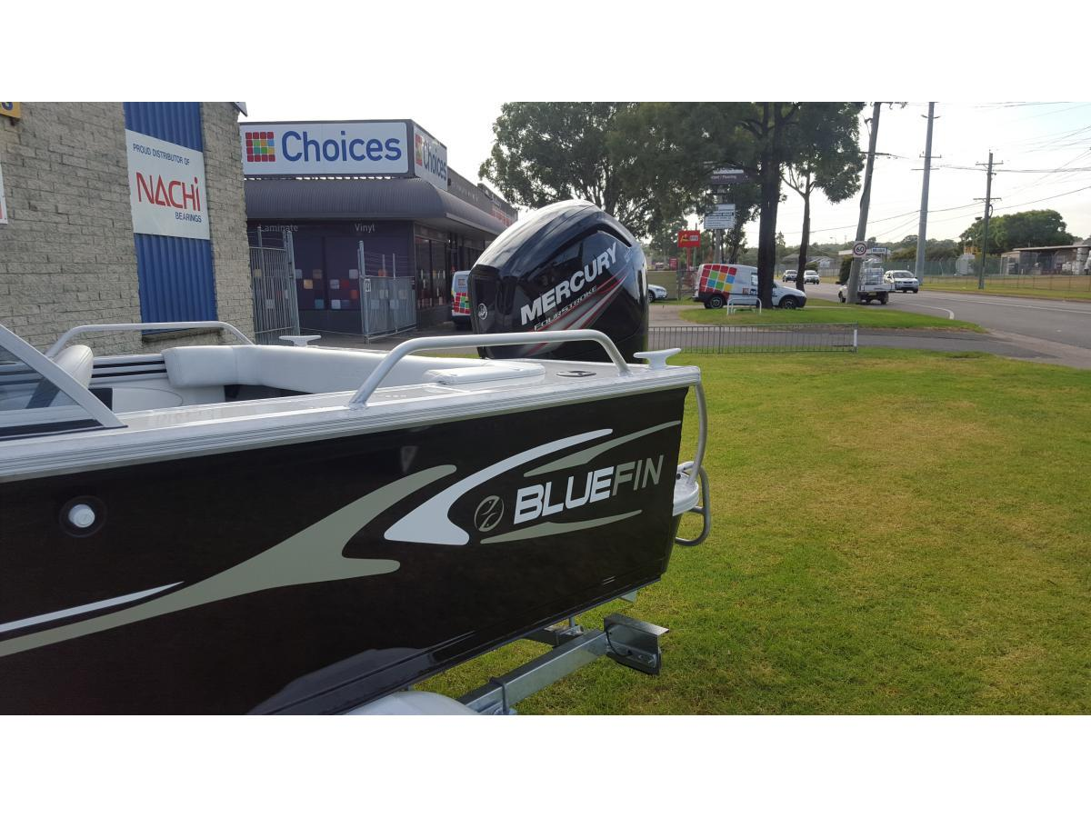 Bluefin 2016 Bowrider 5.15m Package