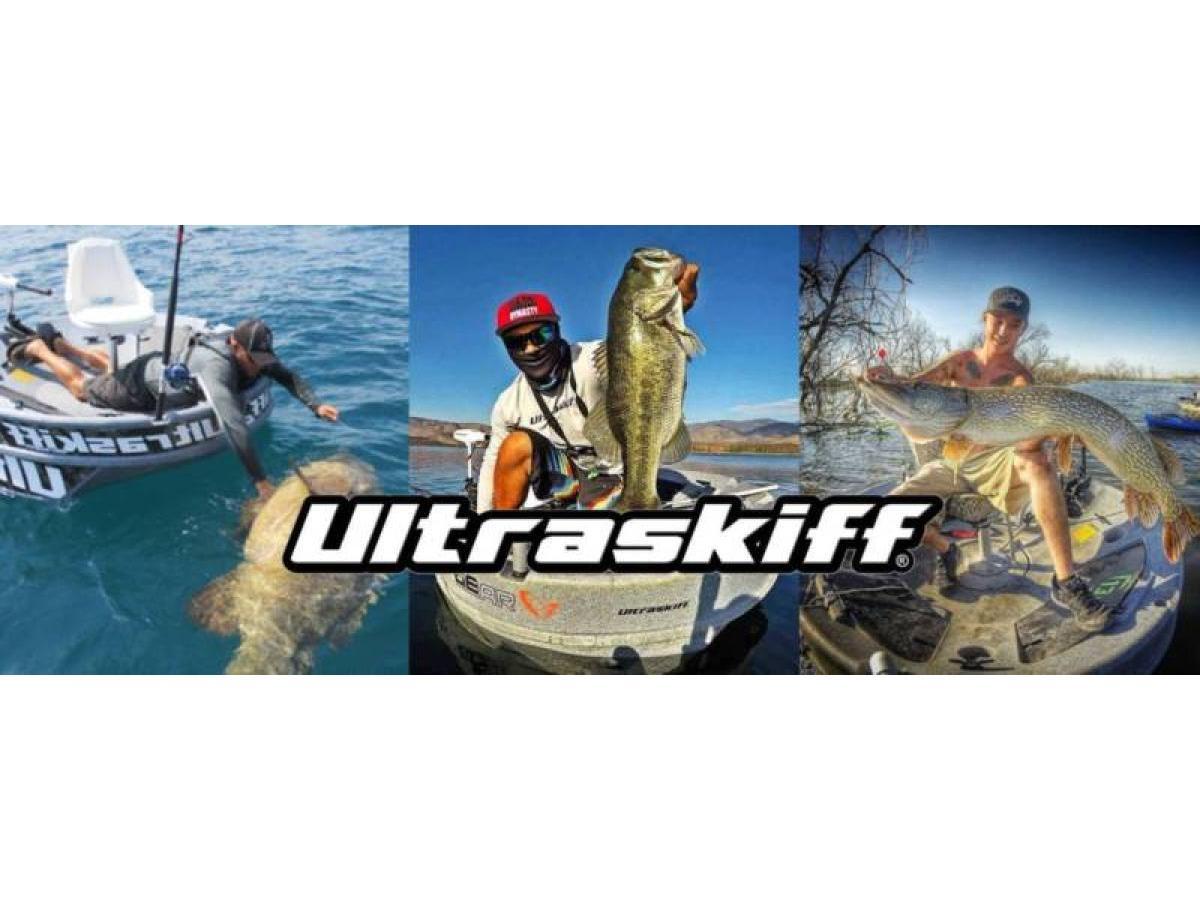 Ultraskiff 360