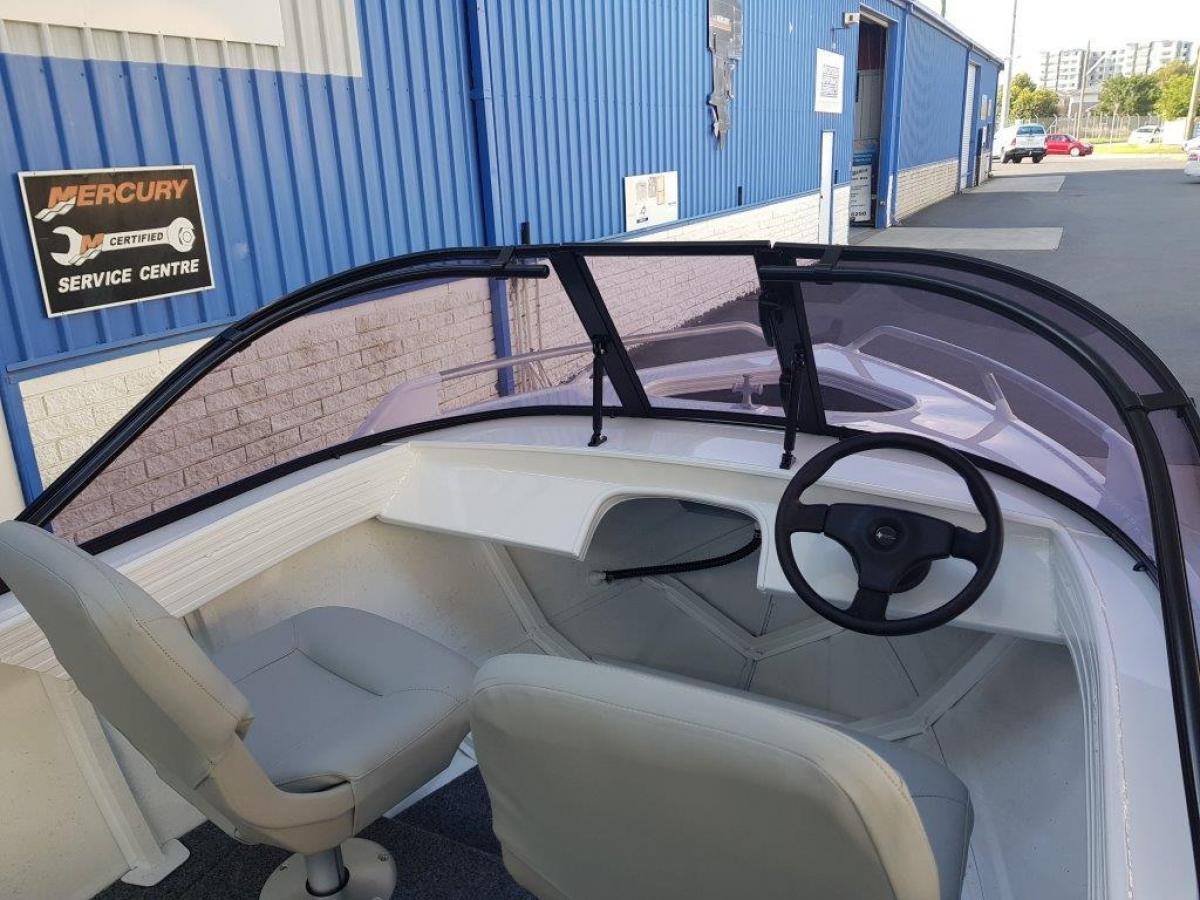 NEW Stessco Skipper 409
