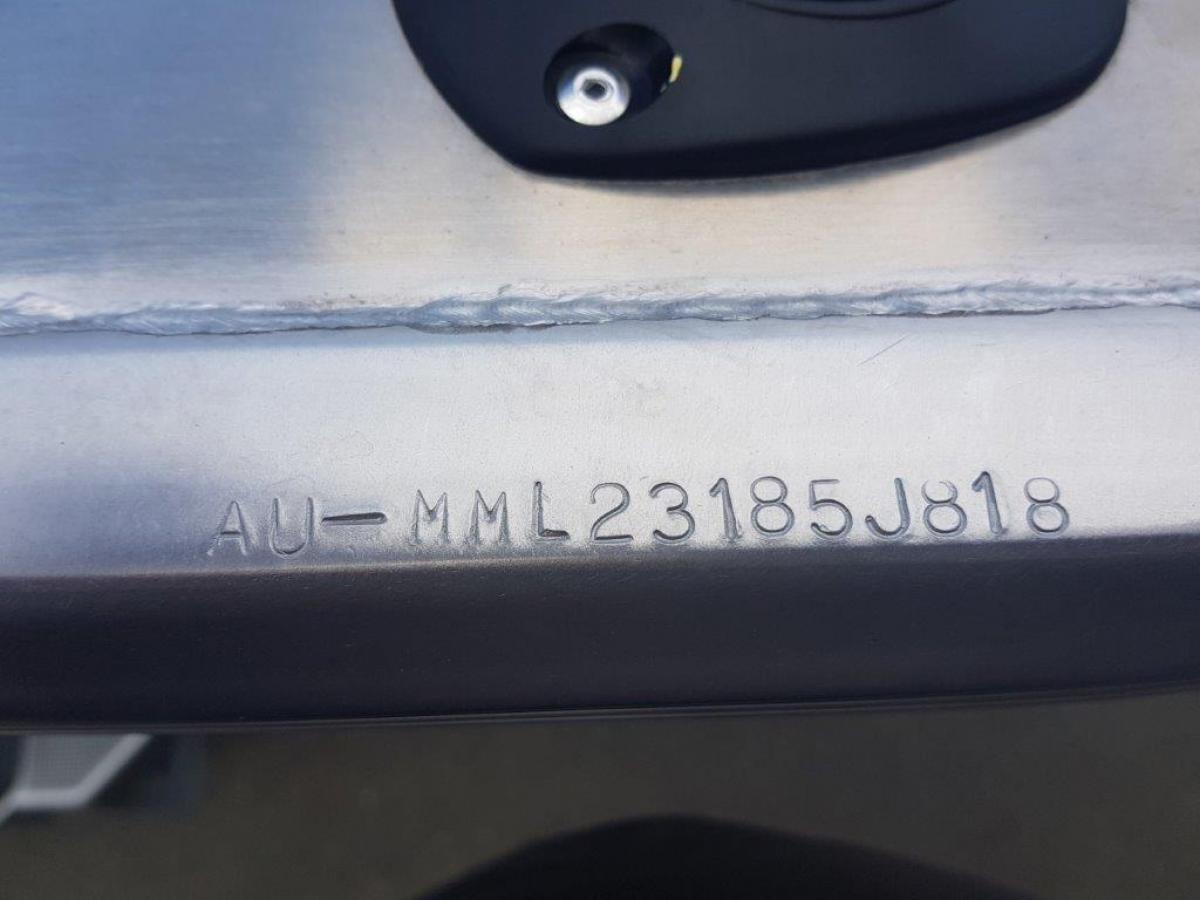 2018 Stessco 429 Catcher LTD Side Console