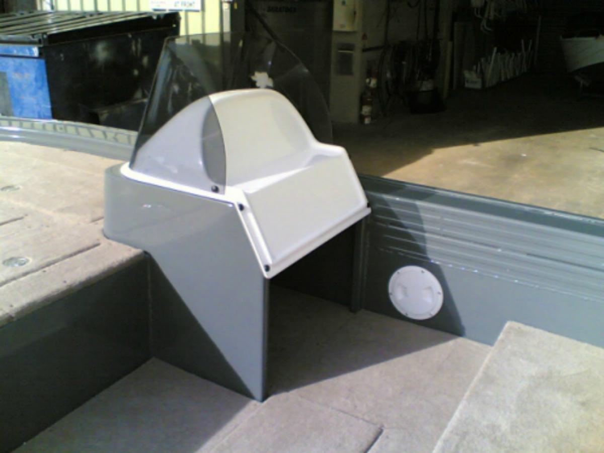 Stessco Mirage 490