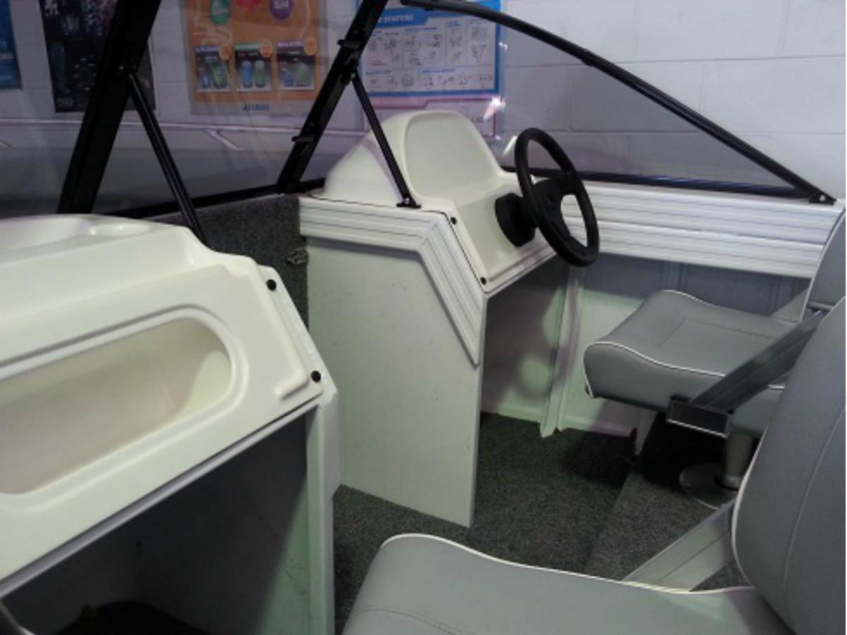 Stessco Bow Rider 510