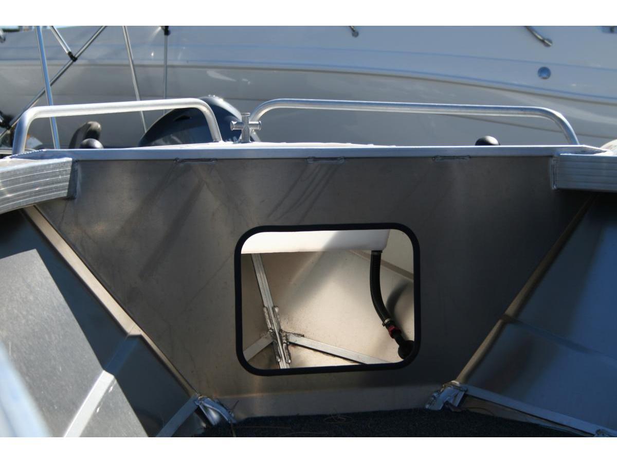 Sea Jay 4.28 Allrounder - EOFY SALE
