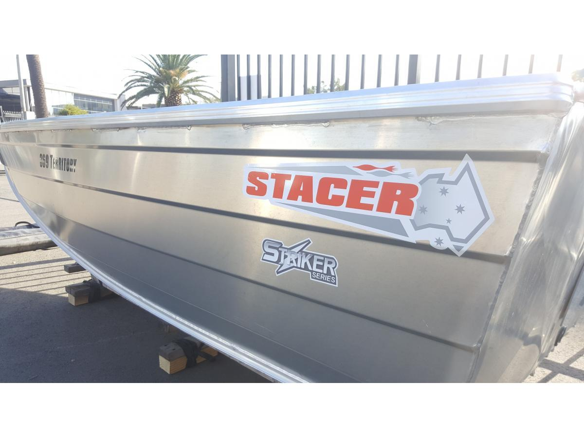 Stacer 369 Territory Striker