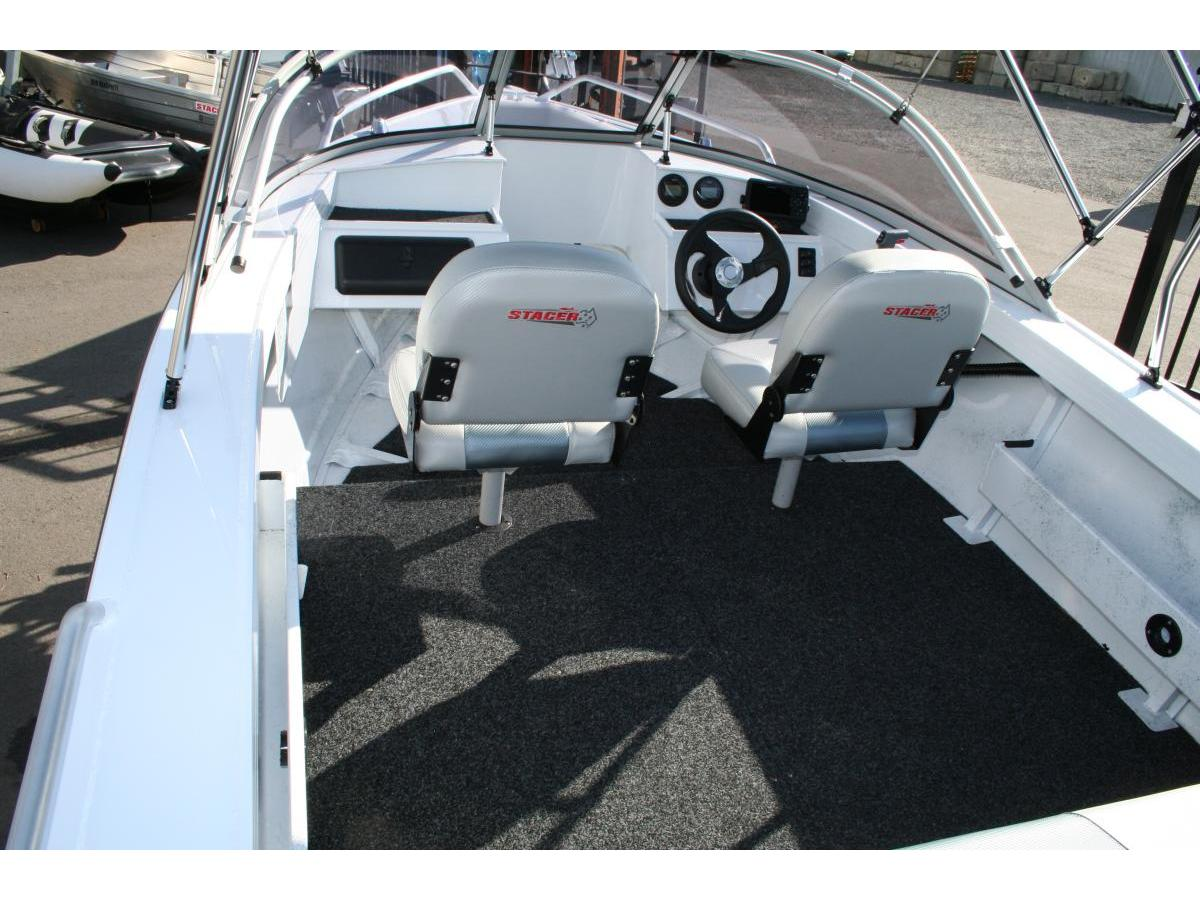 Stacer 429 Seamaster