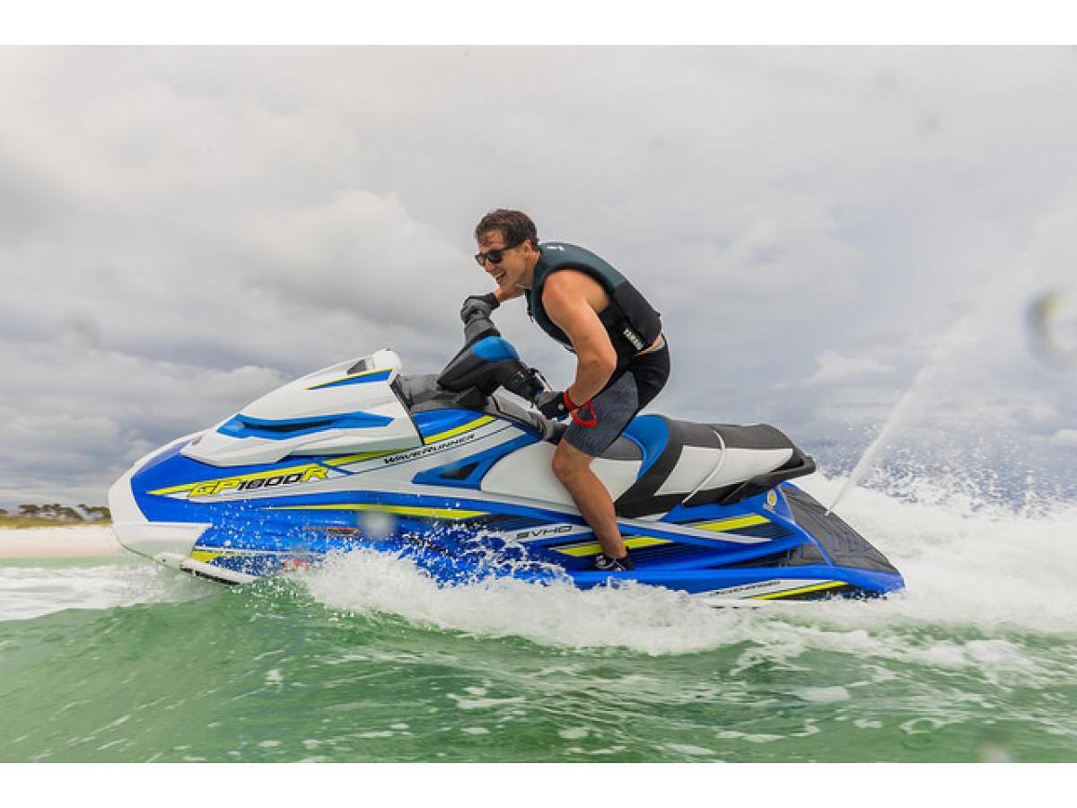 2019 GP1800R   Marina Bayside