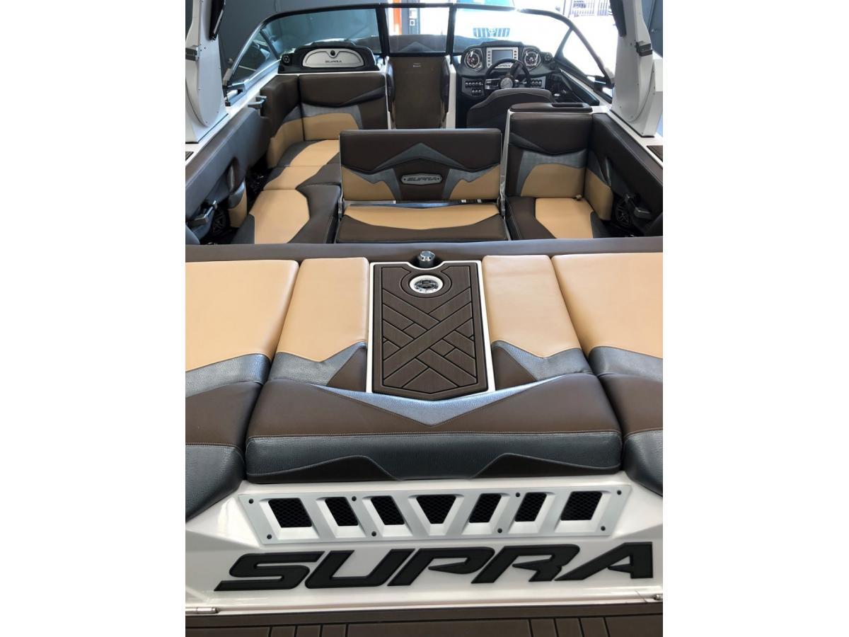 SUPRA SA 450