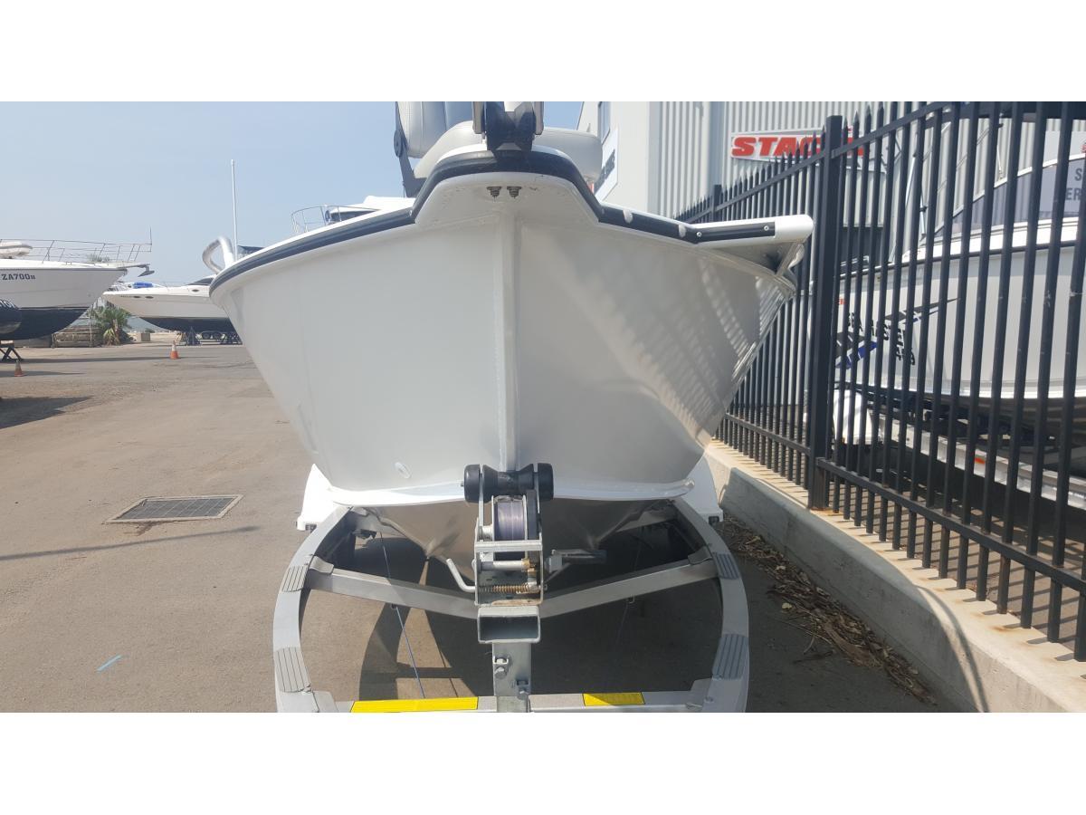 Stacer 499 Sea Ranger CC