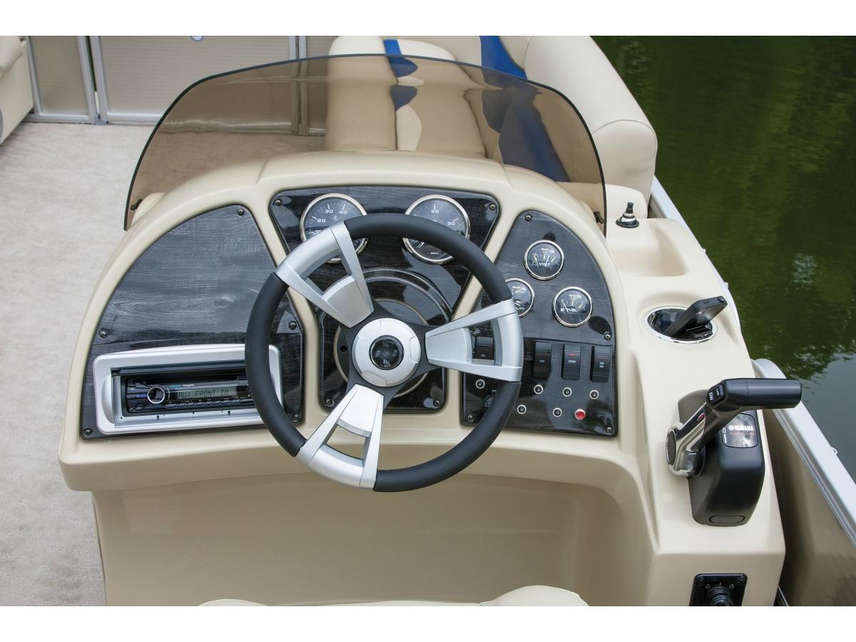 Sweetwater Pontoon Boats