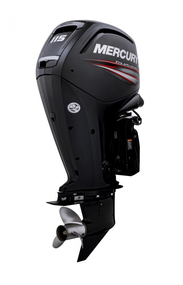 Mercury 115 HP EFI Fourstroke | Penrith Marine