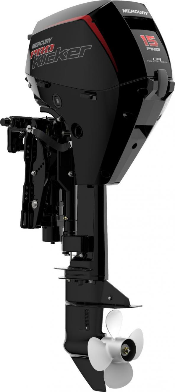 15 HP Pro Kicker EFI Fourstroke | Penrith Marine