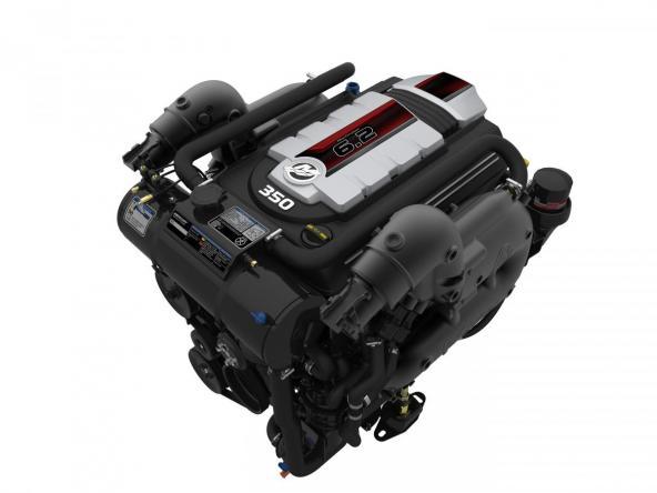 Mercruiser 6 2L 350 HP Inboard | Penrith Marine